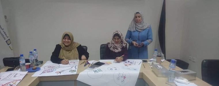 التنمية الاجتماعية تشارك في تدريب دليل حواء الزهراء مع جمعية عائشة للأسرة والطفل